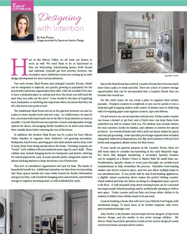 02 Atherton Living May 2018 Designing With Intention Article