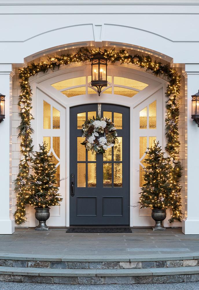 Bespoke Holiday Interior Design Spectrum